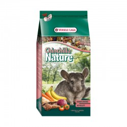 "Nourriture ""Chinchilla..."