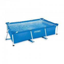 "Piscine ""Metal frame..."