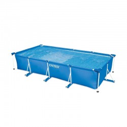 "Piscine ""Metal frame""..."