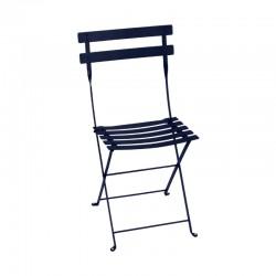 "Chaise ""Bistro"" - Bleu..."