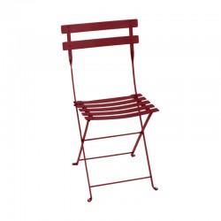 """Chaise """"Bistro"""" - Piment -..."""
