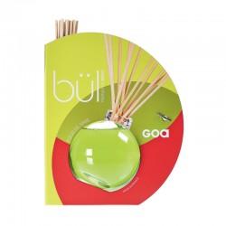 Diffuseur Goatier Bül 200 ml - Fleur de tiaré de la marque Clem Goa