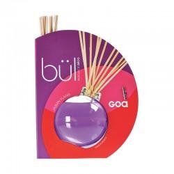 Diffuseur Goatier Bül 200 ml - Jasmin ylang de la marque Clem Goa