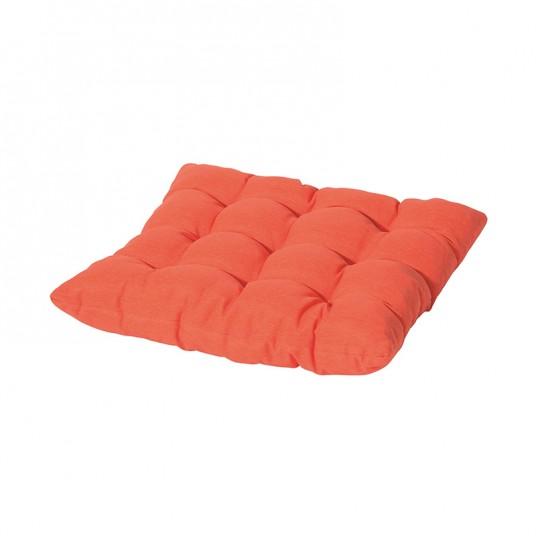 """Coussin pour chaise """"Panama Camellia"""" 46 x 46 cm - MADISON"""