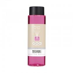Recharge Goatier 250 ml - Poudre de soie de la marque Clem Goa