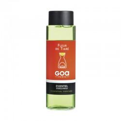 Essentiel Brûle-parfum 260 ml - Fleur de tiaré de la marque Clem Goa