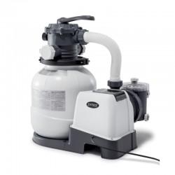 Filtre à sable - 6 m³/h -...