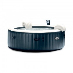 "Spa ""Pure Spa bulles LED"" -..."