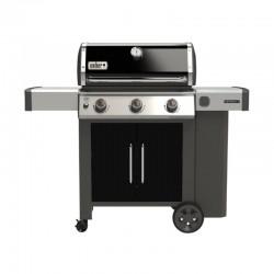 Barbecue au gaz Genesis® II E-315 GBS noir de la marque WEBER
