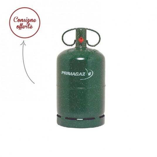 """Bouteille de gaz """"Propane 13 kg"""" + 10€ consigne inclus - PRIMAGAZ"""
