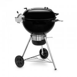 Barbecue charbon...