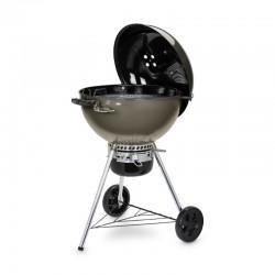 Barbecue au charbon Master-Touch GBS C-5750 Ø57 cm gris de la marque Weber