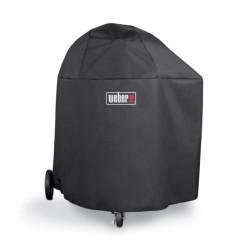 Housse premium pour barbecue Summit Charcoal de la marque Weber