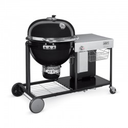 Barbecue au charbon Summit Charcoal Grilling Center Ø61 cm de la marque WEBER