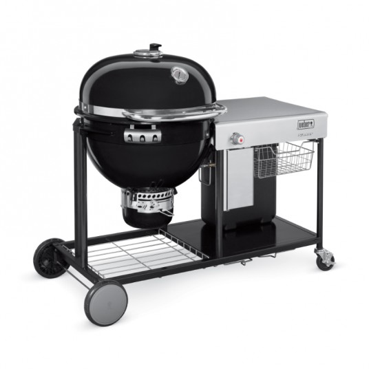 "Barbecue charbon ""Summit Charcoal Grilling Center"" Ø61 cm - WEBER"