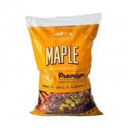 "Pellets ""Maple"" 9 kg - TRAEGER"