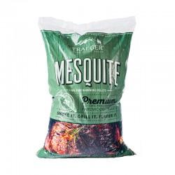 """Pellets """"Mesquite"""" 9 kg -..."""