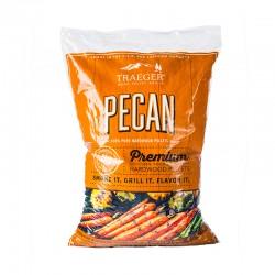 """Pellets """"Pecan"""" 9 kg - TRAEGER"""