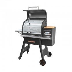 Barbecue à pellets Timberline 850 noir de la marque Traeger