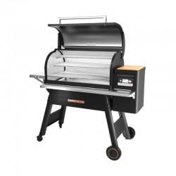 Barbecue à pellets Timberline 1300 noir de la marque Traeger