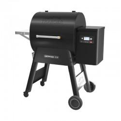 Barbecue à pellets Ironwood 650 noir de la marque Traeger