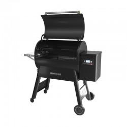 Barbecue à pellets Ironwood 885 noir de la marque Traeger