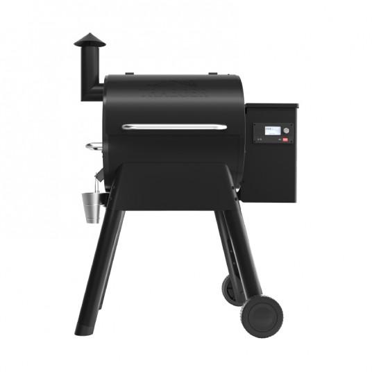 """Barbecue à pellets """"PRO 575"""" noir - TRAEGER"""