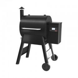 Barbecue à pellets PRO 575 noir de la marque Traeger