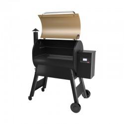 Barbecue à pellets PRO 575 bronze de la marque Traeger