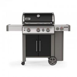 Barbecue au gaz Genesis II EP-335 GBS noir de la marque WEBER