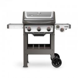 Barbecue au gaz Spirit II S-320 GBS inox de la marque WEBER