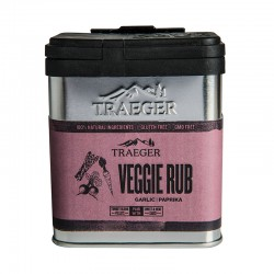 "Épices ""Veggie rub"" 230 g -..."