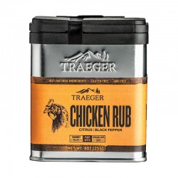 """Épices """"Chicken rub"""" 250 g..."""