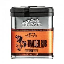 "Épices ""Traeger rub"" 250 g..."