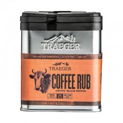 "Épices ""Coffee rub"" 230 g -..."