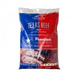 "Pellets ""Texas Beef"" 4,5 kg..."