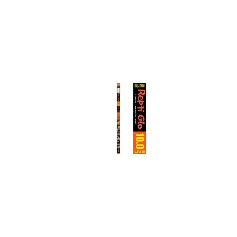 Tube Repti Glo Exo Terra 10.0 - 90 cm/30 W/T8 - Hagen