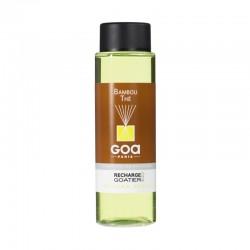Recharge Goatier 250 ml - Bambou / Thé de la marque Clem Goa