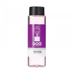 Recharge Goatier 250 ml - Joli coeur de la marque Clem Goa