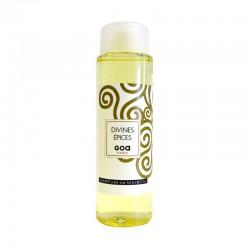 Recharge Goatier 250 ml - Divines épices de la marque Clem Goa