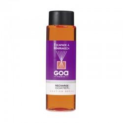Recharge Goatier 250 ml - Escapade à Marrakech de la marque Clem Goa