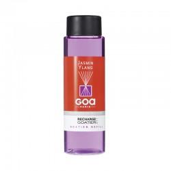 Recharge Goatier 250 ml - Jasmin ylang de la marque Clem Goa