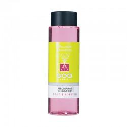 Recharge Goatier 250 ml - Macaron framboise de la marque Clem Goa