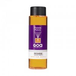 Recharge Goatier 250 ml - Passion / Papaye de la marque Clem Goa
