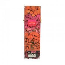Pot-pourri parfumé Ambre / Safran de la marque Clem Goa