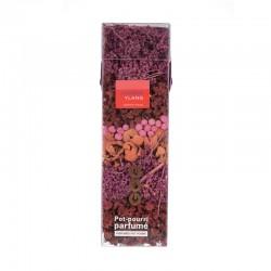 Pot-pourri parfumé Jasmin ylang de la marque Clem Goa