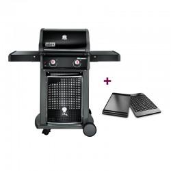 """Barbecue gaz """"Spirit E-210""""..."""