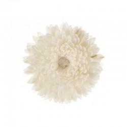 Fleur de Goatier Christen - Ø8 cm de la marque Clem Goa