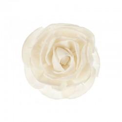 Fleur de Goatier Rosea - Ø8 cm de la marque Clem Goa