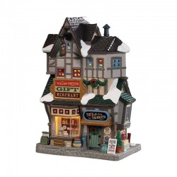 Boutique Willow Square Gift Merchant de la marque Lemax